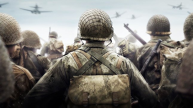 Call of Duty: WWII-betaen