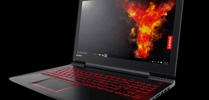 Vinn gaming-laptopen Lenovo Legion Y520