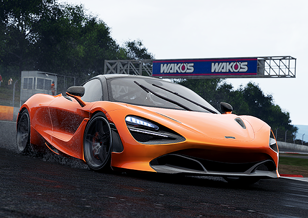 Alt om Project Cars 2