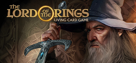 The Lord of the Rings: LCG blir å finne i digital form