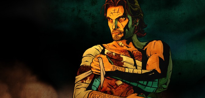 The Wolf Among Us 2 offentliggjort